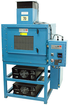 Fusion Systems DRE-110TC/SC Ultraviolet Light