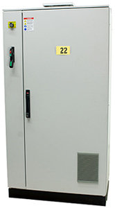 Hoffman Electric Enclosure/Cabinet 57202 in
