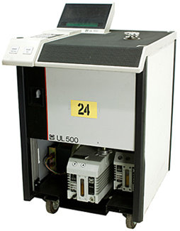 Leybold UL 500 57246 in