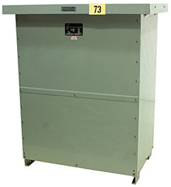 Magnetics/Spang Industries Dry Type Transformer