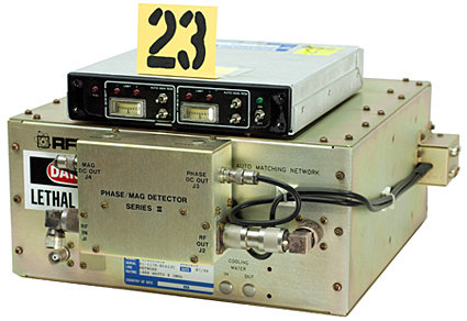 RF Power Products 7624661010 Matching