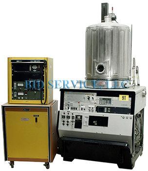 CHA SE-1000 E-Beam Evaporator Deposition