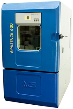Angelantoni CH600 T 57399 in