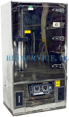 Blue M DCC-336B 57698 in