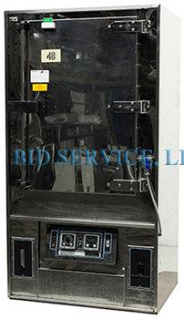 Blue M DCC-336B 57705 in