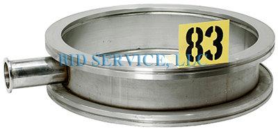 Miscellaneous Vacuum Flange 57712 in