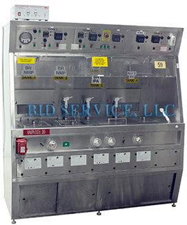 Air Control FH-45-SS 58001 in