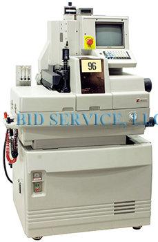 K&S 982-10 PLUS Precision Dicing