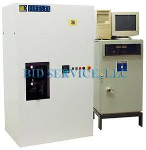 Jipelec SiC Furnace 58065 in