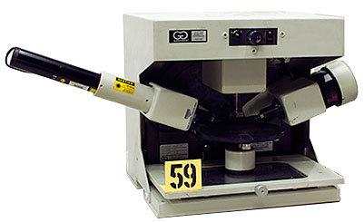 Gaertner L26 Simple Manual Ellipsometer