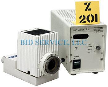 Zeiss XBO 75W/2 58450 in