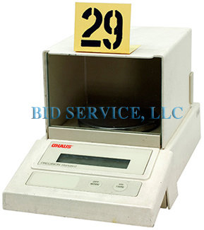 Ohaus TS120S Precision Electronic Balance