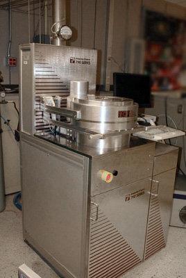 Plasmatherm Unaxis 790 ICP Plasma