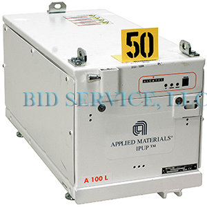 Applied Materials IPUP A100L 58948