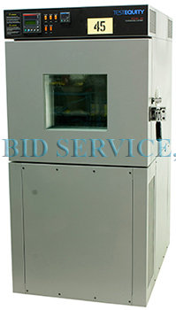 TestEquity Model 140 59047 in