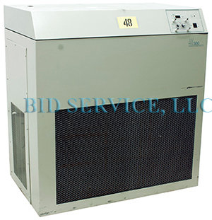Neslab HX 500AC Recirculating Chiller
