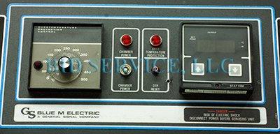 Blue M 166 B/O 59269