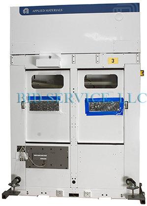 Applied Materials Endora 5X Factory