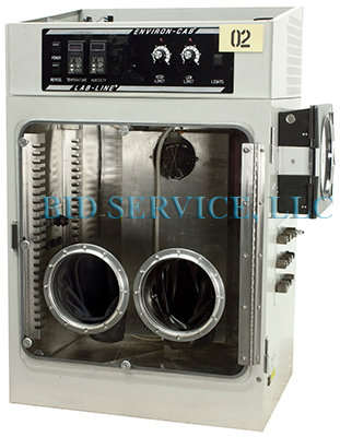 Lab-Line 685ADC2XR4 Environmental Humidity Cabinet