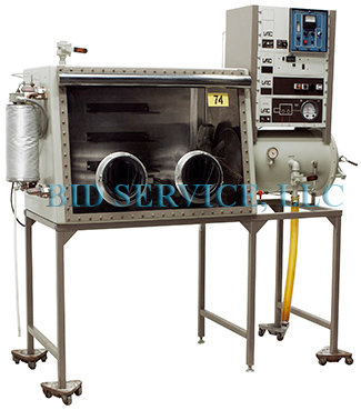 Vacuum Atmospheres DLX-001-S-P 59389 in