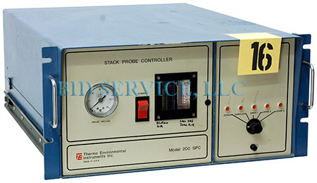 Thermo Environmental Instruments 200 SPC