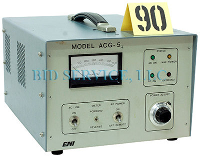 ENI ACG-5-11591 Air Cooled 13