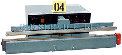 American International Electric AIE-605A1 59546