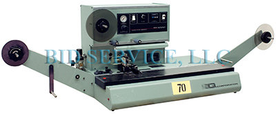 Q Corporation QMT-1000 59653 in