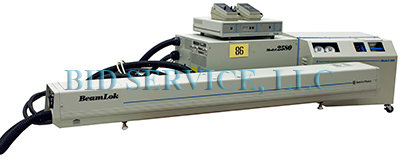 Spectra Physics 2085-20S Ion Laser