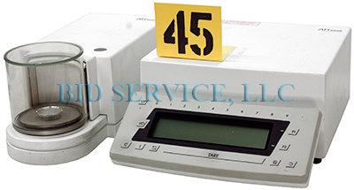 ATI Cahn C-44 Microbalance in