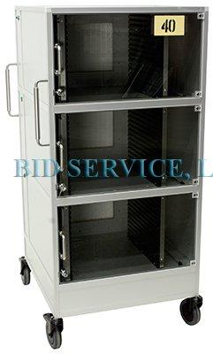 Colandis 10961/RTW01 Cleanroom Storage Cabinet