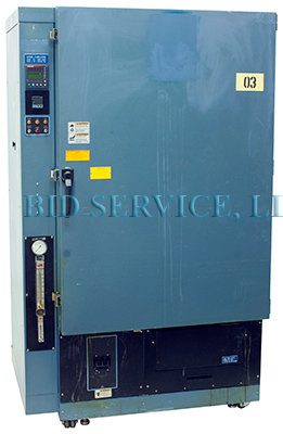 Blue M CC-13-I-P-G 59777 in