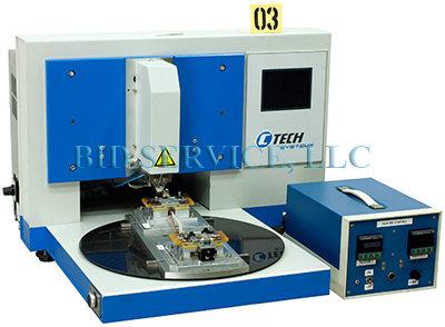 C Tech Systems 100B-0000 59798