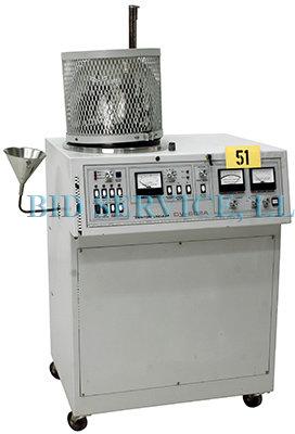 Denton Vacuum DV-502A 59803 in