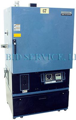 Blue M CC-05-S-T-G-HP Mechanical Convection