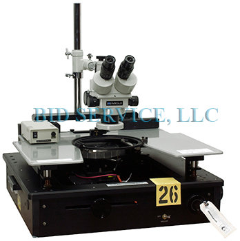 Micromanipulator 450PM-A Manual Analytical Probe