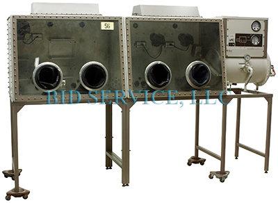 Vacuum Atmospheres HE-43-2 59911 in