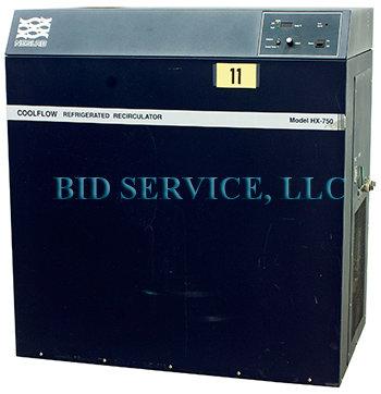 Neslab HX 750 Large Refrigerated