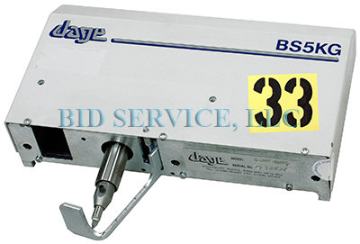Dage 4000BS5KG 59972 in Freehold