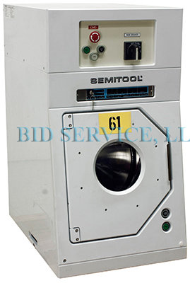 Semitool 2300S72ELH 59989 in Freehold