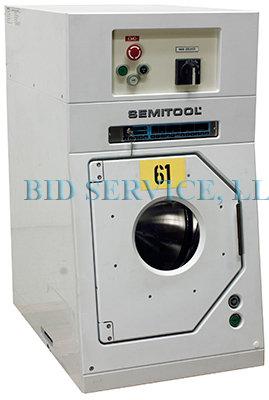 Semitool 2300S72ELH 200mm SRD Spin