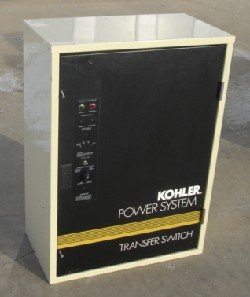 KOHLER 150 AMP AUTOMATIC TRANSFER
