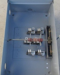 200 amp square d manual transfer switch in cooperstown nd usa publicscrutiny Choice Image