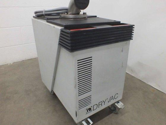 Leybold DryVac 25B Dry Vacuum Pump 208~230/460 Volt AC 11 Amp Water Cooled  in Ventura, CA, USA