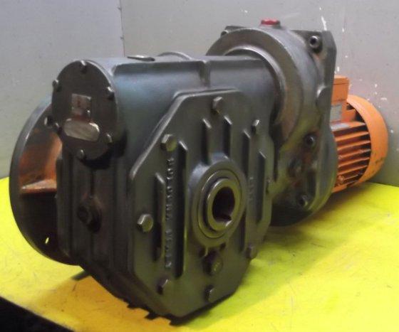 4800 RPM-Motor for treadmill 1.75 HP GMD 82061b 180 V