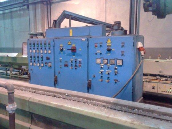 -IG6022 NOVAMEC Recycling line for PE/PP in