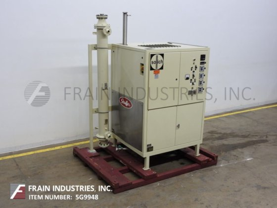 Sollich Candy Chocolate Tempering Mst1500v 5g9948 In