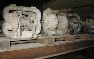 Wilden sandpiper pneumatic diaphragm pumps in blind river ontario wilden sandpiper pneumatic diaphragm ccuart Choice Image