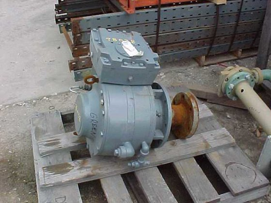 CLEVELAND ADS-8 GEAR BOX ONLY