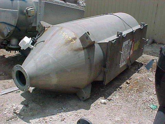 """SEMCO VF145 BAG 27"""" BOTTOM"""